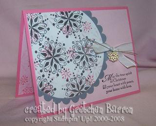 Pink christmas001
