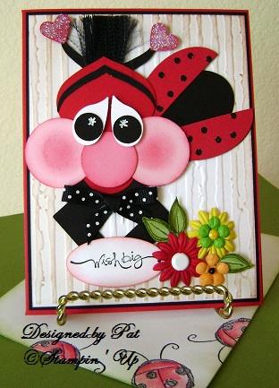 Ladybug_card