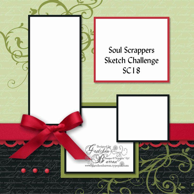 Soul scrappers sc18-001