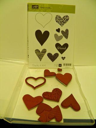 I {Heart] hEARTS