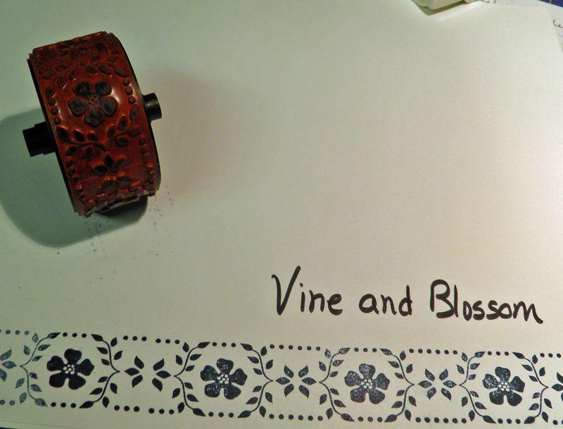 Vine & Bloom