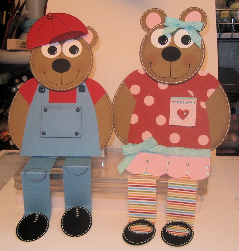 Marjories_bears
