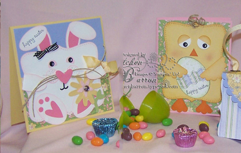 Bunny_chick_card